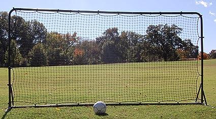 910aa2ee3 Amazon.com : Trigon Sports Soccer Rebounder Training Net, 6 x 12 ...