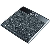 Beurer Bathroom Scales with Natural Stones (754.10)