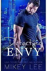 Detecting Envy: An Erotic Detective Novel (Sin Book 2) Kindle Edition