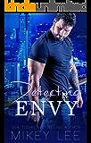Detecting Envy : An Erotic Detective Novel: Sin Book 2