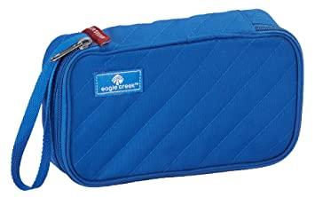 Eagle Creek EC0A34PF216 - Organizador para Maletas Adulto Unisex, Blue Sea (Azul) - EC0A34PF137: Amazon.es: Equipaje