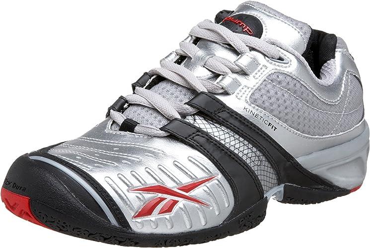 | Reebok Men's KFS Pump Advantage Tennis Shoe