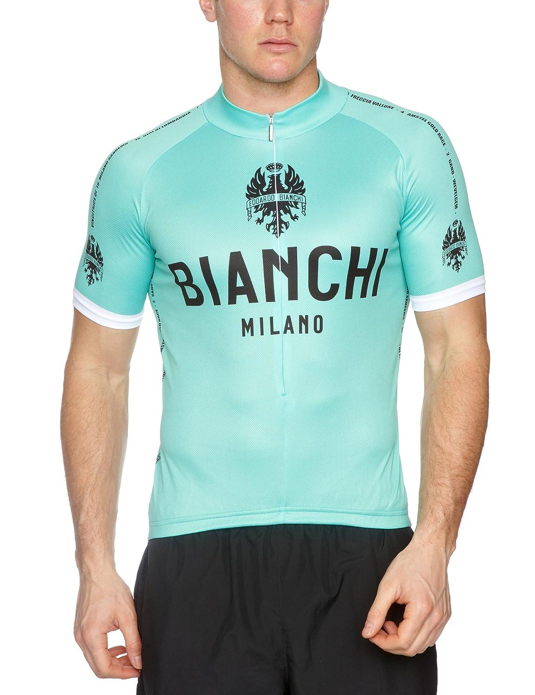 63d363b64 Nalini Bianchi Men s Milano Jersey