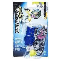 Beyblade - Jouet Starter Pack - Phantazus P2, E1058