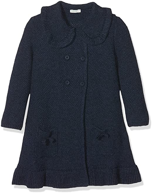 United Colors of Benetton Coat, Abrigo para Bebés: Amazon.es: Ropa y accesorios