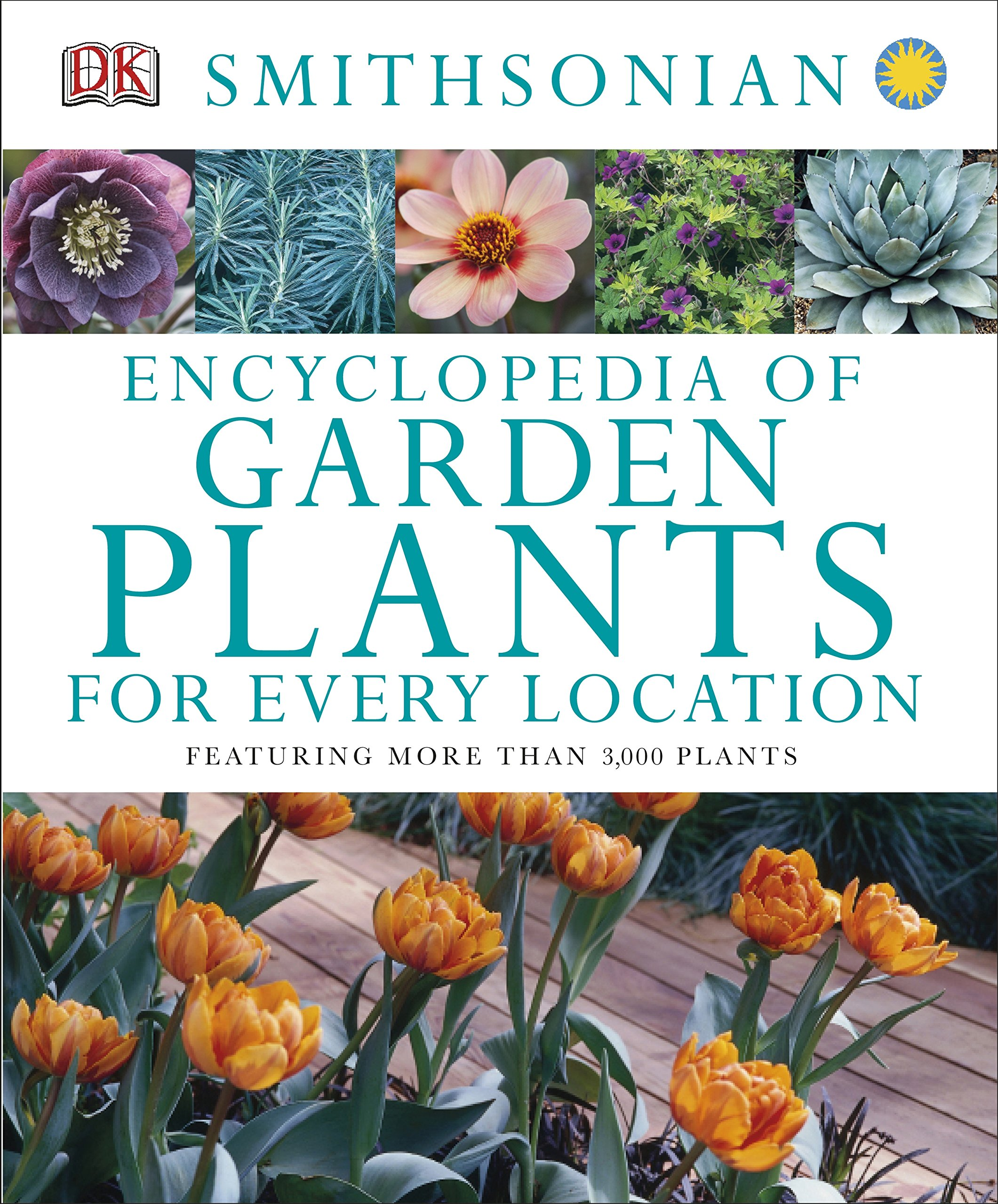 Encyclopedia Garden Plants Every Location product image