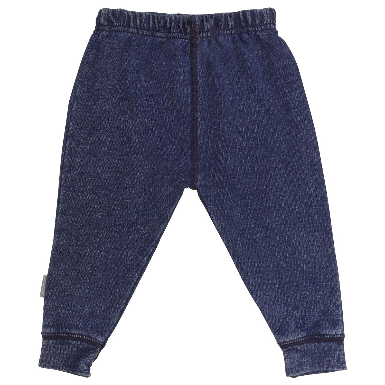 Blue Banana Baby Boys Play Pants Grey Print 18 Months