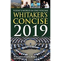 Whitaker's Concise 2019