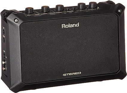 Roland MOBILEAC energía de la batería acústica amplificador de ...