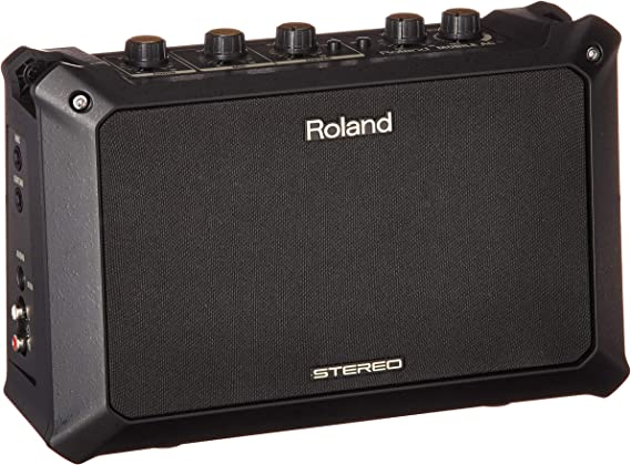 Roland Battery Power Acoustic Portable Guitar Amp (MOBILEAC)