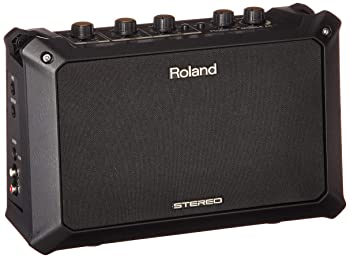 Roland MOBILE AC – 5W 2×4″ Acoustic Combo Amp