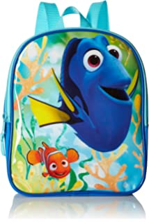 Disney Boys  Finding Dory 10 Mini Backpack c075a34c44f8c