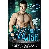 Midnight Wish: A Werewolf Shifter Romance (Shifter Protectors Quick Bites Book 1)