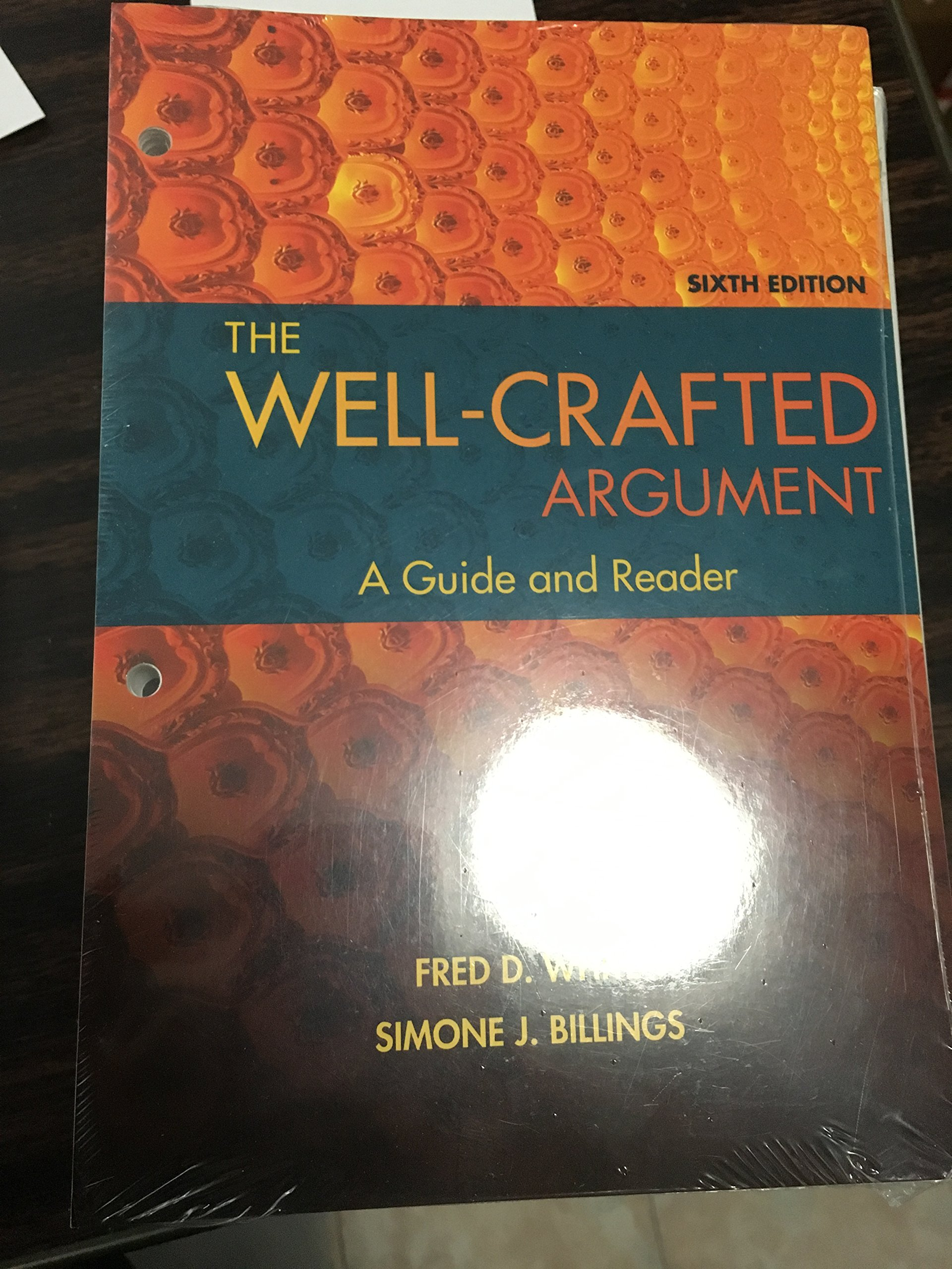 Buy The Well-crafted Argument Book Online at Low Prices in India | The Well-crafted  Argument Reviews & Ratings - Amazon.in