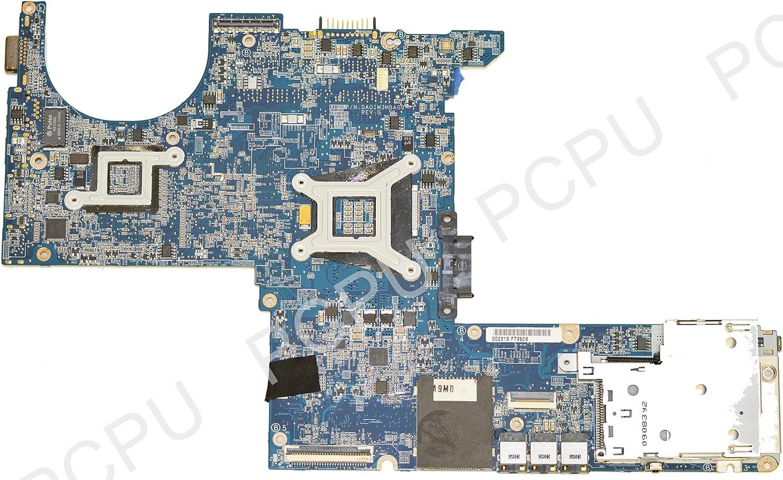 K184D K184D Motherboard Laptop Systemboard w// Discrete Nvidia GeForce 9500M Video 1340 Dell Studio XPS 13
