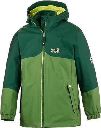 sale retailer 63858 16b06 Jack Wolfskin Jungen 3-in-1 Jacke Iceland Jacket
