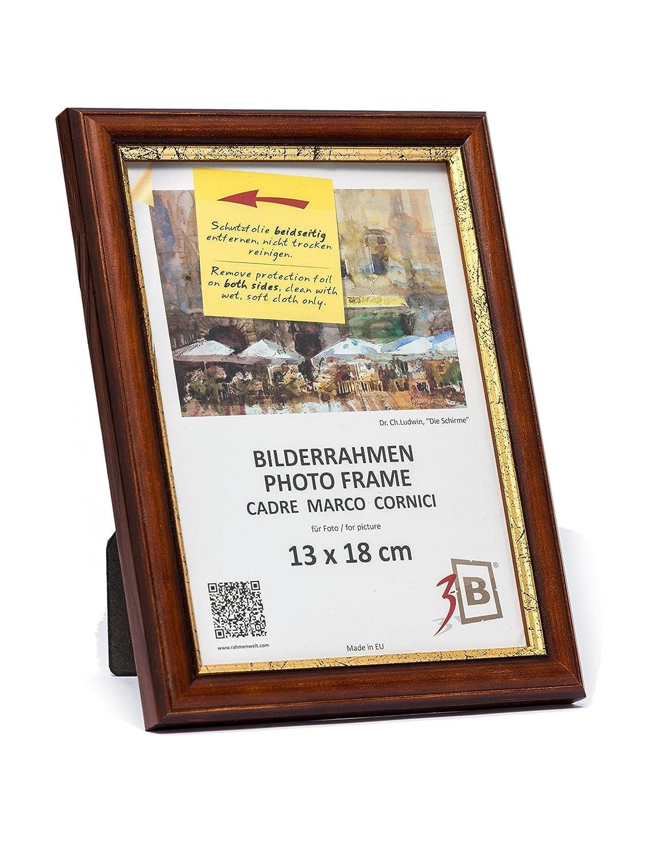 BARI RUSTIC Frame - 21x30 cm (A4) (ca. 8x12\