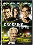 Crossing Lines [Import]