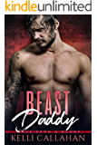 Beast Daddy:  A Modern Day Fairy Tale (Once Upon a Daddy Book 6)