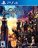 Kingdom Hearts III - PS4 [Digital Code]