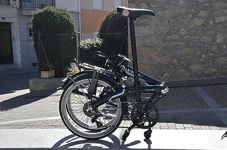 Rueda de Transporte Landing Gear para bicicletas Dahon: Amazon.es: Deportes y aire libre