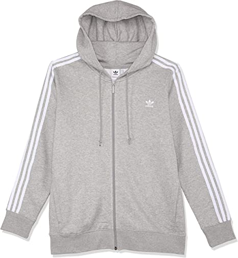 Adidas 3str Zip Hoodie Sweat à capuche pour