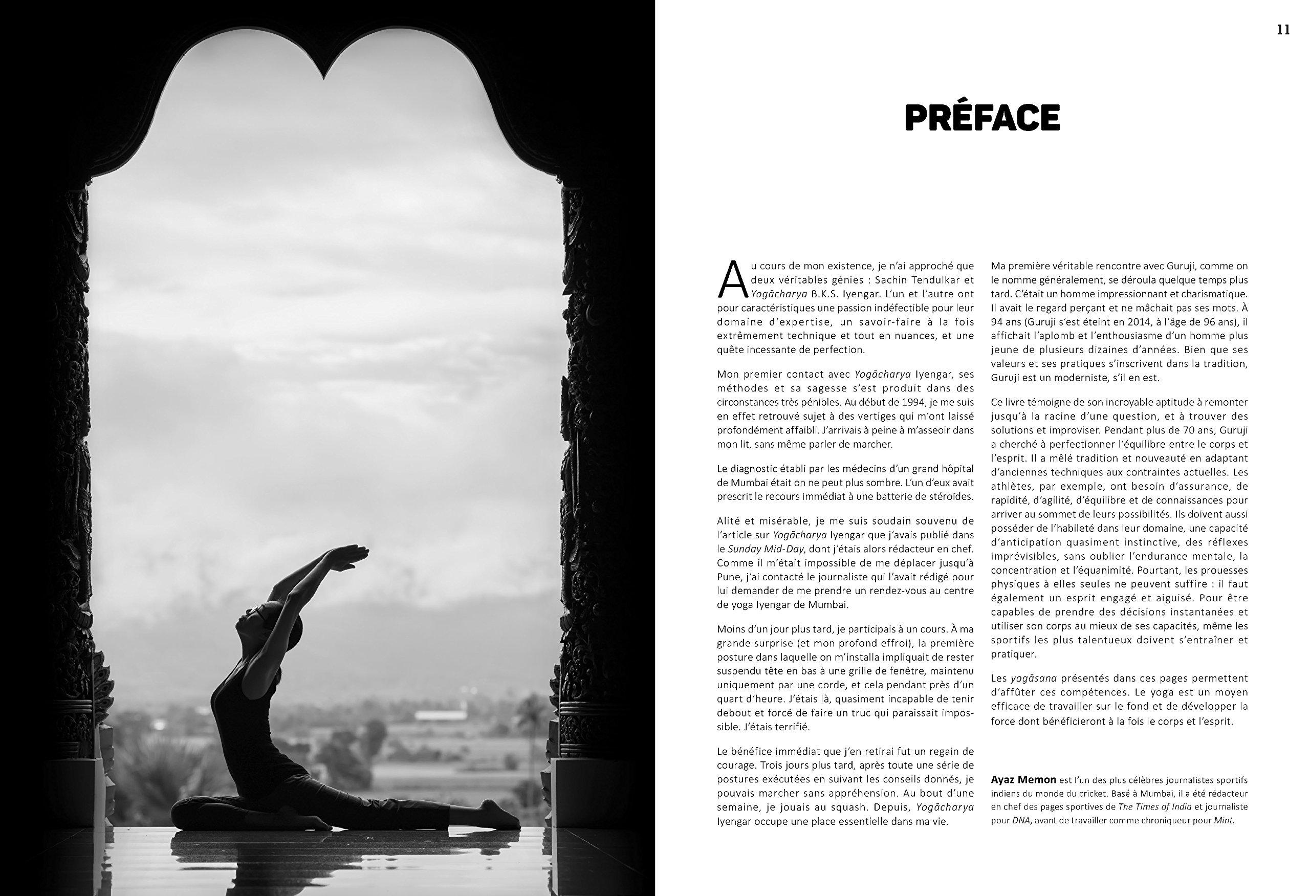 Yoga thérapeutique (LP.BIEN-ETRE): Amazon.es: Bks Iyengar ...