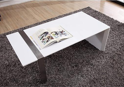 1 Pair SS100D2 Stainless Steel Coffee Table U Legs
