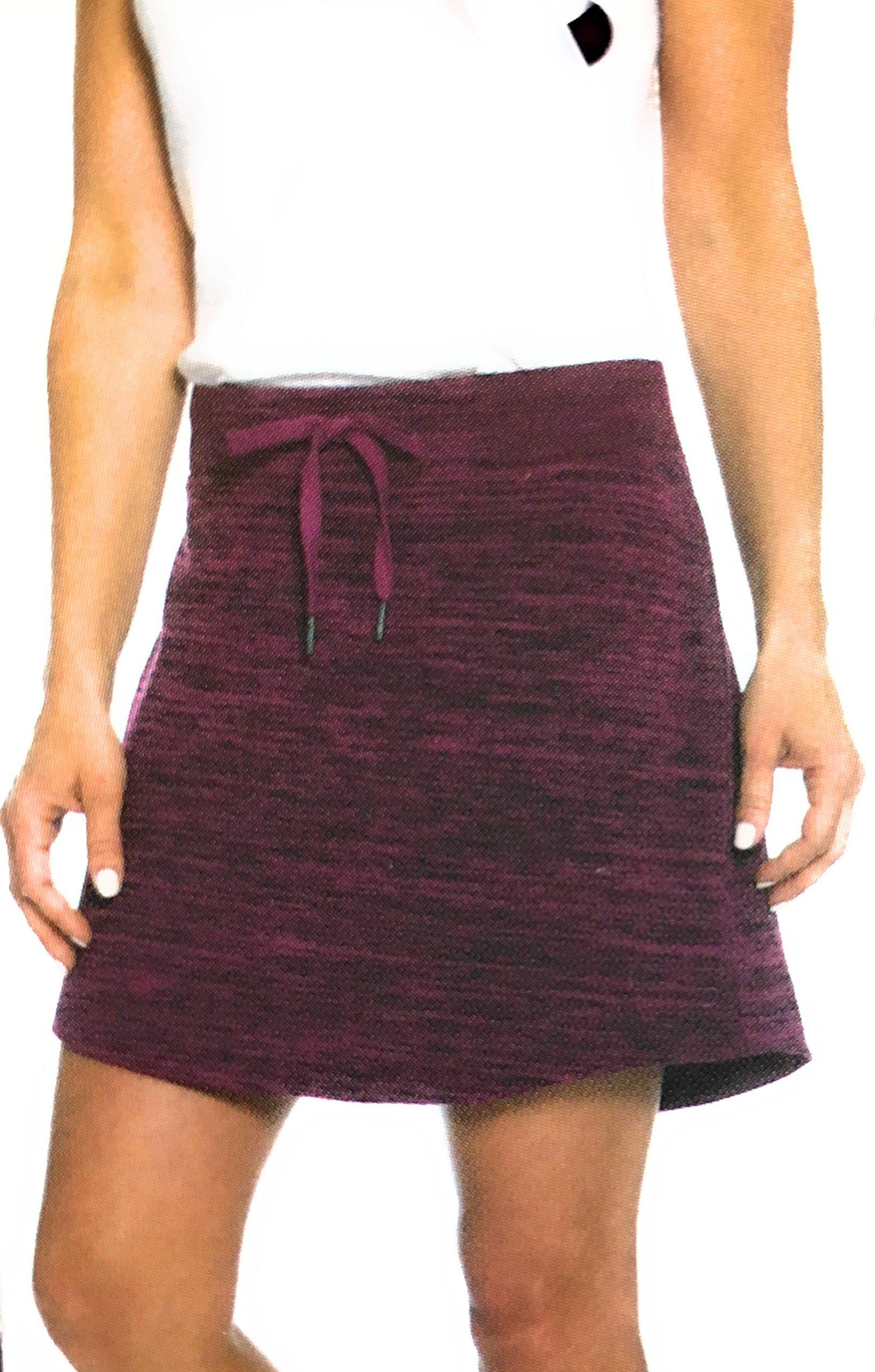 Gerry Women's Skort with Inner Short. (Small)