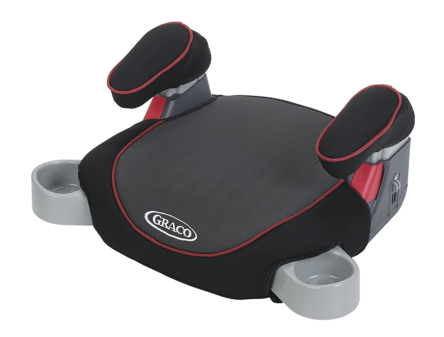 Graco Turbobooster Lx Backless Youth Booster with Affix Uas, Helo 2013555
