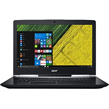 reliable Acer V17 Nitro