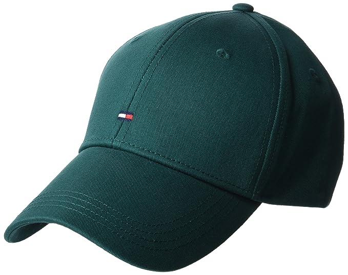 Tommy Hilfiger Classic BB Cap, Gorra de béisbol para Hombre