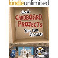 Cool Cardboard Projects You Can Create (Imagine It, Build It)