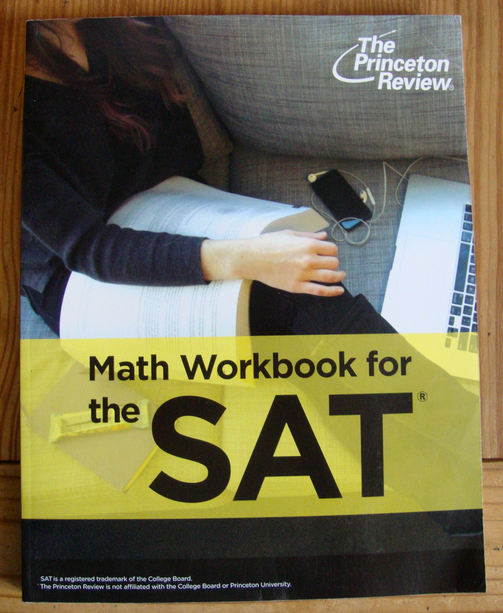 the princeton review math workbook for the sat amy minster aaron rh amazon com manual for the sat princeton review answers The Princeton Review Test Prep