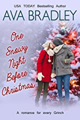 One Snowy Night Before Christmas Kindle Edition