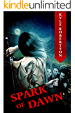 (Crime Thriller) Spark of Dawn: The Assassin's Vindication