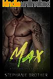 Max: A Stepbrother Romance