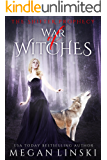 War of Witches (The Shifter Prophecy Book 3)