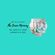 Sweet Pea Chic - Queen Mommy Newborn Subscription Gift Box: Unisex Single
