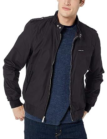 daffeecbd0 Members Only Men's Original Iconic Racer Jacket at Amazon Men's ...