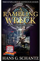 A Rambling Wreck: Book 2 of The Hidden Truth Kindle Edition