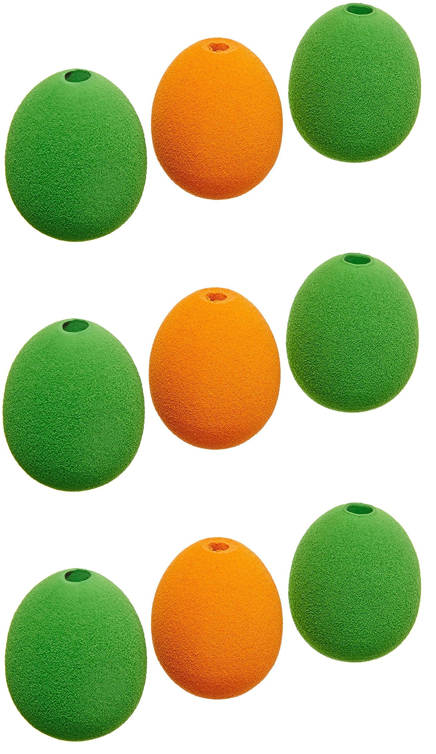 Abilitations Egg OHS Handwriting Grips (9-Pack)
