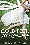 Cold Feet, Hot Summer (Christmas to July Book 2)