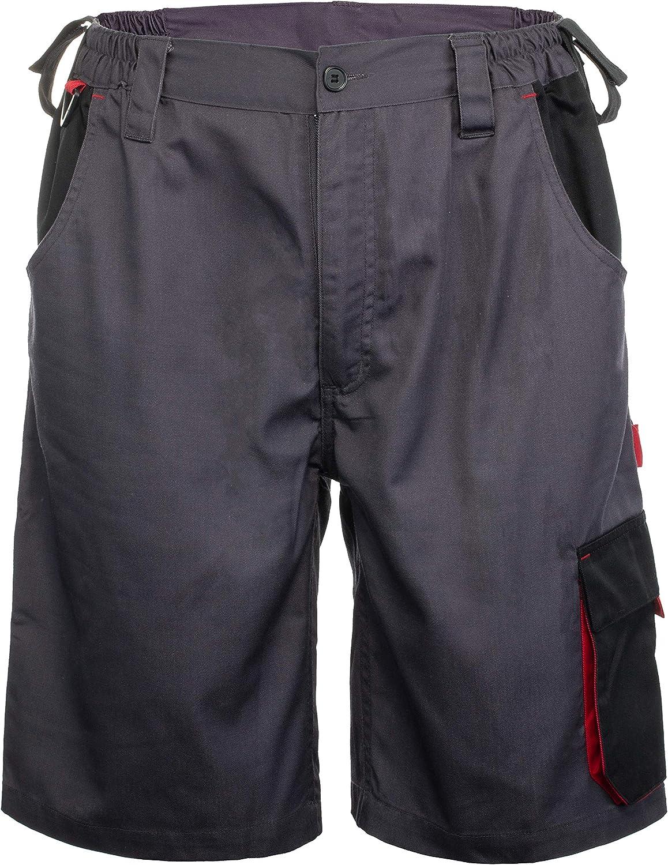 Brandsseller Arbeitshose Arbeitskleidung Arbeits-Bundhose Arbeits-Shorts
