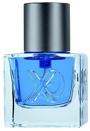 Mexx Man – Eau de Toilette Natural Spray – Würzig-frisches Herren Parfüm mit Mandarine und Sandelholz – 1 er Pack (1 x 50ml)