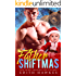 Father Shiftmas (Holiday Shifter Paranormal Romance) (Scarfell Shifters Book 6)