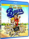 The Bad News Bears (1976) [Blu-ray]