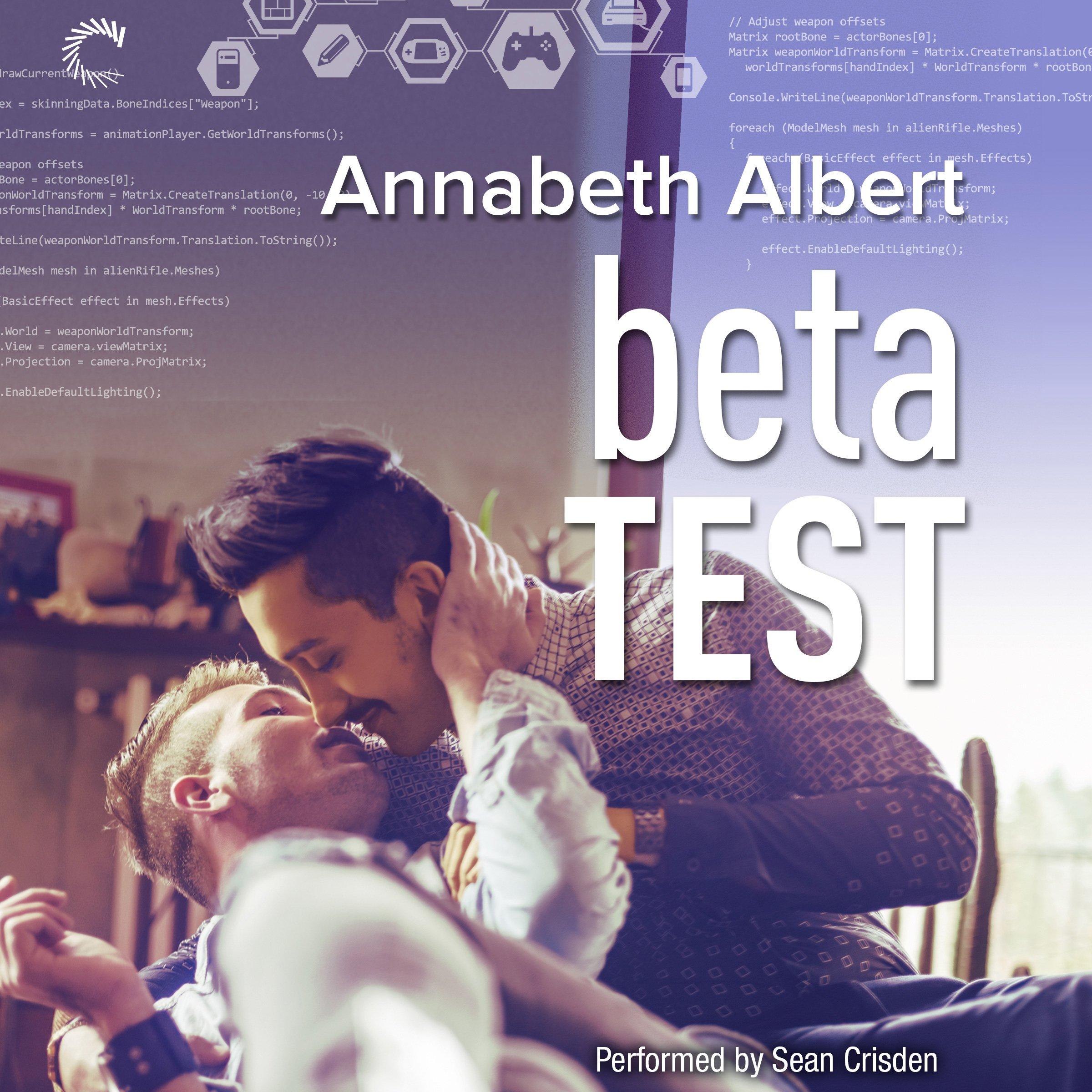 Beta Test: #gaymers, Book 2