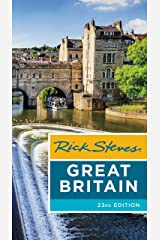 Rick Steves Great Britain Kindle Edition