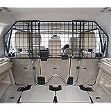 Saunders Universal Dog Guard W-Tube 25-33cm